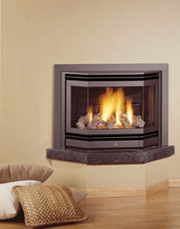 barbas gas fire