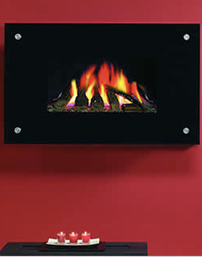 Hole in the Wall Gas Fires - Gas Fires, Electric Fires, Fireplace