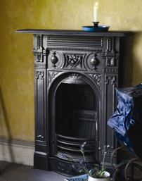 jig cast iron fireplace
