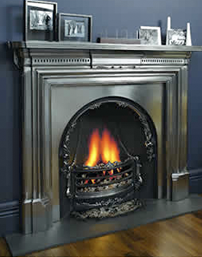 stovax cast iron mantel