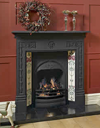 stovax combinationfireplace