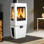 Dovre Sense 203 wood burner
