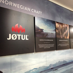 Jotul Discounts for Norwegian Day