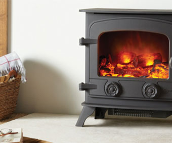 Yeoman Electric Stoves