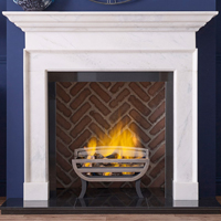 Sovereign Stone Mantel